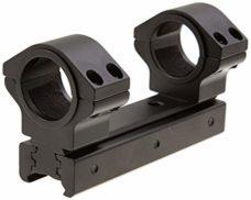 Altri Leupold 49959 30mm ad alta Anelli solo STD MATT